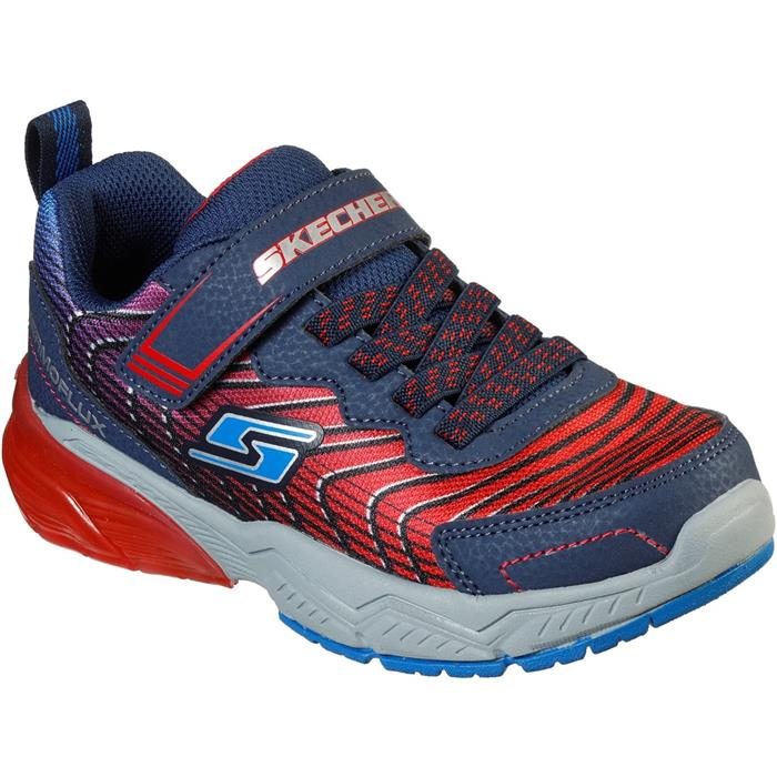 Skechers Boys Thermoflux 2.0 Magnoid in Red